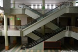 Abandoned Mall Escalators