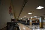 Closed Shopping MallSupermarket
