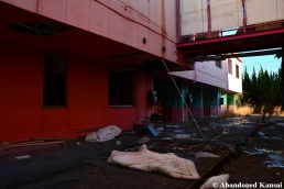 Damaged Love Hotel