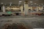 Deserted Shopping Mall