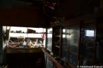Dirty Ryokan Kitchen