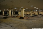 Japanese Shopping Center Prepped ForDemolition