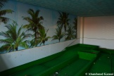 Love Hotel Minigolf Room