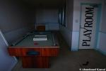 Love Hotel Playroom
