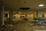 Mall Prepped ForDemolition