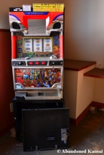 Marvel Heroes Slot Machine
