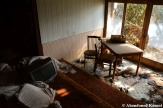 Rundown Abandoned Ryokan