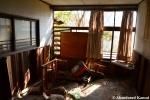 Rundown Ryokan Room