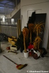 Shopping Mall To Be CleanedOut