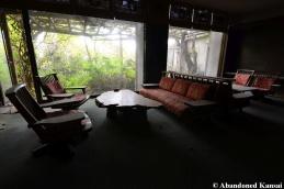 Volcano Hotel Lounge