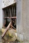 Abandoned Concrete School