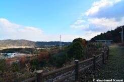 Abandoned Shikoku