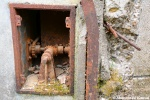 Abandoned Shutter Mechanism
