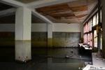 Inside Round School