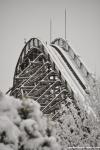 Nara Snowland