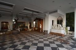 Abandoned Art Collection Billionaire Japan