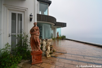 Abandoned Billionaire Mansion
