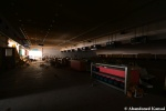 Abandoned Bowling AlleyJapan