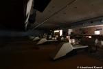 Abandoned Bowling AlleySeats