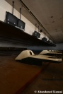Abandoned Bowling Japan
