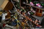 Abandoned Bowling Shoes