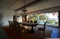 Abandoned Dining Table Billionaire Japan