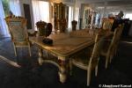 Abandoned Dining Table MillionaireJapan