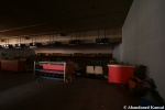 Abandoned Japanese BowlingAlley