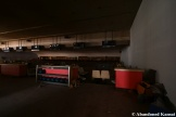 Abandoned Japanese Bowling Alley