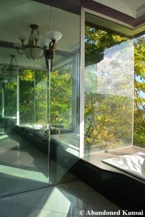 Abandoned Luxury Bath