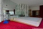 Abandoned Luxury Bedroom