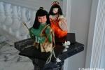 Abandoned Luxury Dolls
