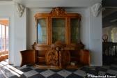 Abandoned Luxury Furniture