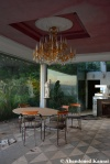 Abandoned Luxury MansionBar