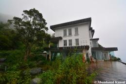 Abandoned Millionaire Mansion