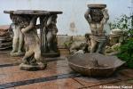 Abandoned Putti