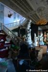 Abandoned Room Full Of StatuesJapan