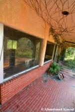 Abandoned Storefront