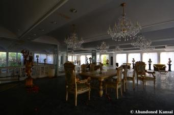 Deserted Millionaire Mansion