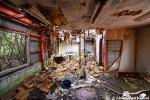 Dilapidated Omiyage Shop