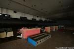 Haikyo Bowling