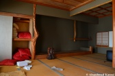 Japanese Room At Abandoned Billionaire Residence