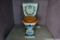 Nautilus II Toilet
