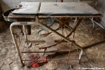 Vintage Operating Table
