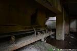 Abandoned Belt Conveyor