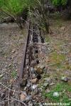 Abandoned Chain Conveyor
