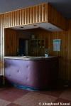 Abandoned Lobby Bar