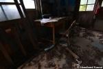 Abandoned Mine Office