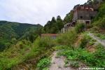 Abandoned Mine On ASlope