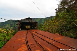 Rusty Mine